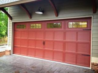 Garage Doors Magic City Door