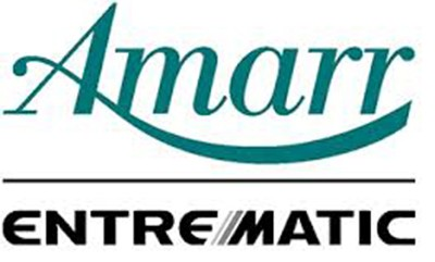 Amarr Entrematic Garage Doors Available at Magic City Door Birmingham Alabama | 205.655.0887
